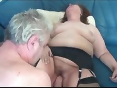 Old Couple Fucks