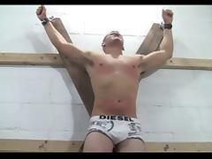 BDSM Aguanta, macho