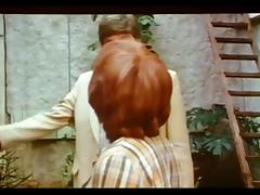 Blue Films, Classic, Couple, French, Vintage, 1970
