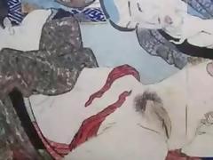 Shunga 2 Japanese Art