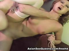 Thai Michelle in Ive Never Done That Before 18