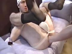 Stoner Fisted Fucked and Breed by Big Dick