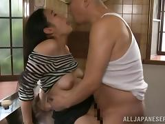 Vagina, Amateur, Asian, Boobs, Couple, Cowgirl