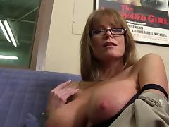 Darla Crane topless talk