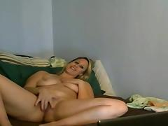 Saggy Tits, BBW, Boobs, Masturbation, Mature, MILF