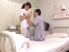 Asian, Asian, Hospital, Japanese, Nurse, Clinic