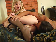HornyOldGents Scene: Paulina A and Morgan