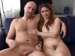 Group, German, Group, Hairy, Hardcore, Orgy