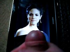tribute to anna silk