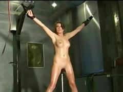 Bound, BDSM, Bound, Tied Up, Hogtied