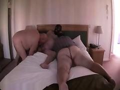 chub daddy threesome