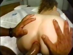 ANAL  BBW MILF  Amateur fuck