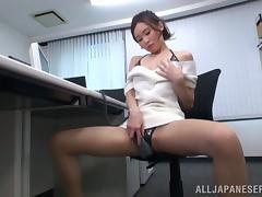 Japanese, Asian, Babe, Fingering, Heels, Japanese