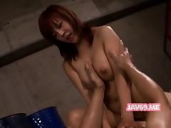 Cute Horny Korean Girl Fucking