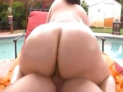 Hot BBW Teen Girl