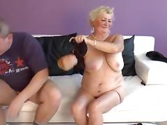 Old, Anal, German, Granny, Mature, Old