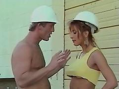 Leena, Asia Carrera, Tom Byron in classic xxx site
