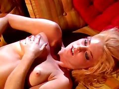 Kathleen Gentry, John Leslie in it gets even dirtier in classic porn movies