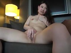 Aoi creampied