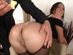 Boss, Ass, Assfucking, Asshole, Boss, Couple