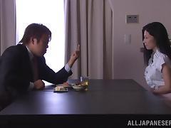 Mom and Boy, Asian, Blowjob, Hardcore, Japanese, Masturbation