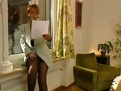 Vintage Mature, Classic, College, German, Mature, MILF