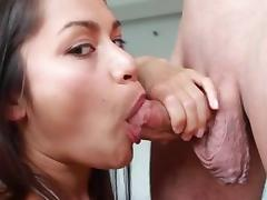 Cummlord cum eating instruction's part I
