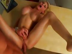 All, Big Tits, Blonde, Blowjob, Boobs, Competition