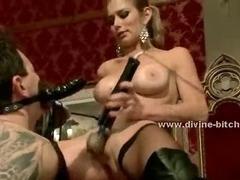 Bizarre, Aged, BDSM, Bizarre, Bondage, Bound