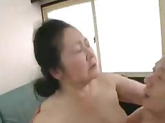 Japanese Granny, Asian, Granny, Japanese, Mature, Old
