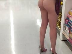 Ass, Amateur, Ass, Buttplug