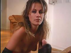Raunchy, Angry, Ass, Cougar, Couple, Cumshot