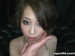 Saki Ootsuka in Eyes That Scream Sex Scene