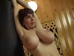 Watch these magnificent tits wobble in my favourite video