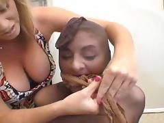 Bondage, BDSM, Bondage, Bound, Nylon, Pantyhose