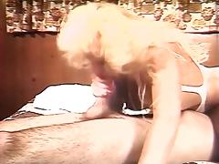 Bella Donna, Brandy Alexandre, Lorelei in vintage sex clip