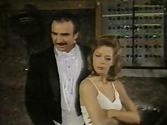 Karen Summer, Cara Lott, Paul Barresi in vintage fuck movie