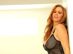 Julia Ann is at her hottest fucking a big dick dude with passion