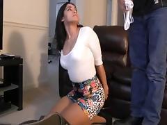 Bondage, BDSM, Bondage, Latina