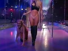 Sexy Blondes Showtime