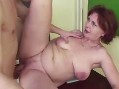 Granny Big Tits, Big Tits, Boobs, Couple, German, HD
