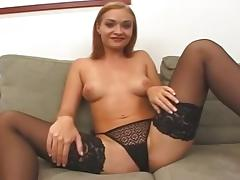 Eighteen and Interracial 4 - part2