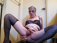 JOANNE SLAM - SELECT SCENE - JULY 25 2012