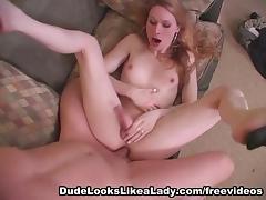 DudeLooksLikeaLady Video: Sarah