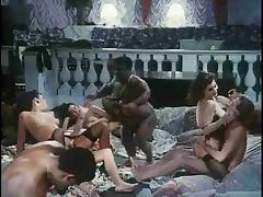Historic Porn, Vintage, Antique, Historic Porn, Retro, Italian Orgy