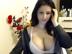 Boobs, Boobs, Solo, Webcam, Italian Amateur