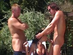 All, Anal, British, Double, Double Penetration