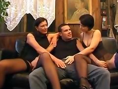 DonaLucia&MariaMia - Anal 3some