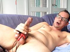 2 Cumshots in HD