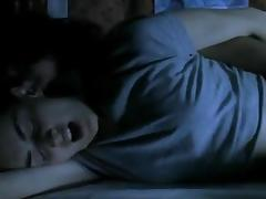 Lesbien masturbating each other on bed - nicolo33